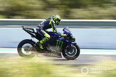 Countdown MotoGP, Satu Hal yang Paling Dirindukan Valentino Rossi