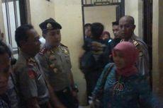 Tahanan Wanita Korban Perkosaan di Sel Tolak Polisi