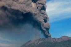 Peningkatan Aktivitas, Status Gunung Raung Naik Jadi Waspada