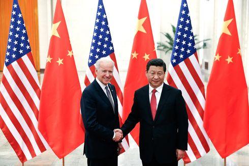 Tak Biasa, Joe Biden Telepon Xi Jinping Selama 2 Jam