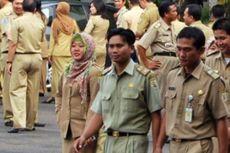 Pendaftar CPNS Kota Tangerang untuk Penyandang Disabilitas Masih Kosong