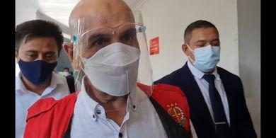 Pihak Mark Sungkar Berharap Saksi dari Jaksa Bicara Jujur