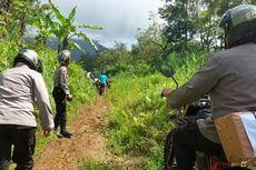Perjuangan Petugas Vaksinasi di Pelosok Lampung, Melewati Medan