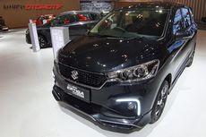 Rapor Penjualan Mobil Suzuki di Akhir Tahun