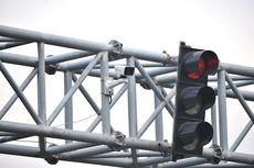 50 Kamera Tilang Elektronik Bakal Dipasang di Jalan Tol dan Jalur Transjakarta
