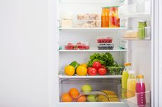 Cara Menjaga Makanan Tetap Segar dan Tahan Lama Saat Kulkas Mati