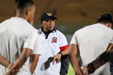 Para Pemain Semringah Madura United Ikut Lanjutkan Kompetisi