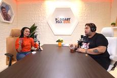 Perjalanan Karier Ivan Gunawan Sebagai Desainer, Rossa Disebut Beri Modal Rp 30 Juta