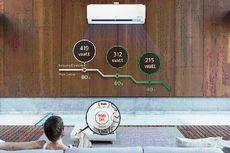 Agar Tagihan Listrik Tetap Hemat, Ini Tips Memilih AC untuk Rumah Tangga Baru