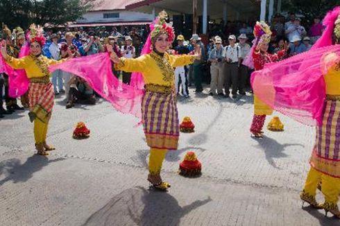 Presiden: Jaga dan Pelihara Budaya Aceh