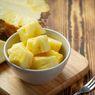 Diet Nanas Turunkan 4,5 Kg Berat Badan dalam 3 Hari, Benarkah?