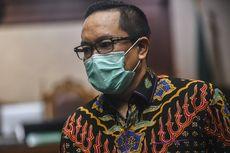 Divonis 3,5 Tahun Penjara, Brigjen Prasetijo: Saya Terima, Yang Mulia