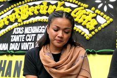 Cerita Sedih Nirina Zubir Saat Temukan Ibunda Meninggal dalam Kondisi Tidur