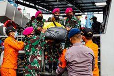 Lima Korban Jatuhnya Sriwijaya Air Kembali Teridentifikasi, Total 29 Orang
