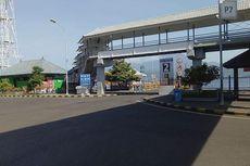 Kedatangan Penumpang ke Bali Anjlok Saat Larangan Mudik
