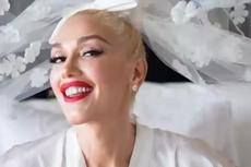 Berulang Tahun Hari Ini, Inilah Fakta Pentolan No Doubt Gwen Stefani
