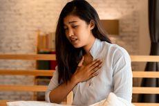 8 Alasan Sesak Napas Saat Tidur di Malam Hari, Kenali Penyebabnya
