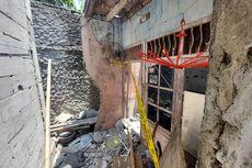 Pemkot Jakbar Akan Beri Santunan untuk Keluarga Korban Rumah Ambruk di Kalideres