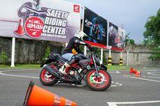 Honda CB150R StreetFire Diskon Rp 1 Juta di Jawa Barat
