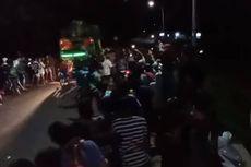 Penyebab Truk Tabrak Kerumunan Warga di Situbondo, karena Muatan Sapi Penuh