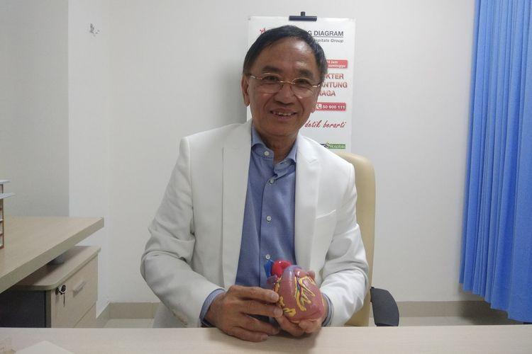 Prof. Dr. Harry Suryapranata