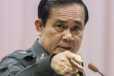 AI Bilang Junta Thailand Suburkan