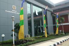 2 Staf Positif Corona, Aktivitas Kantor DPRD Kabupaten Bogor Dibatasi