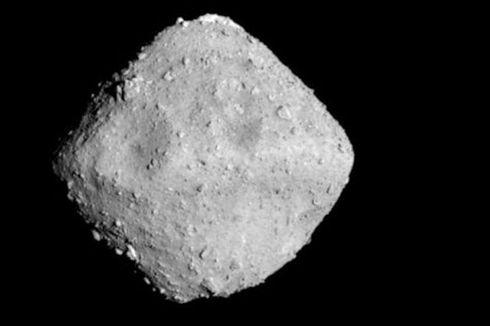 Jepang Sukses Meledakkan Bom ke Asteroid Ryugu, Misi Lain Menanti