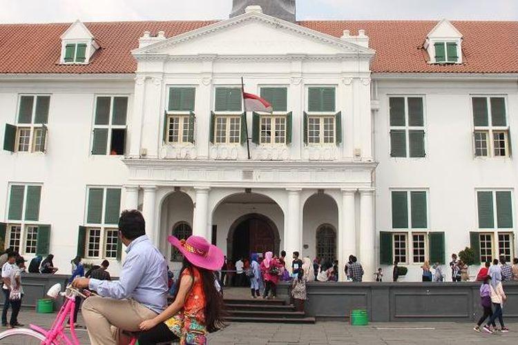 Museum Fatahila, Wisata Kota Tua