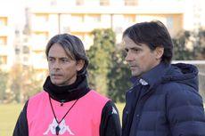 Kakak Beradik Emas, Inzaghi Bersaudara Menggebrak Serie A dan Serie B