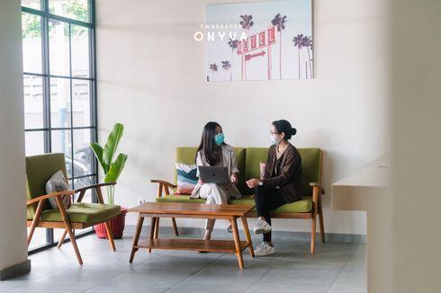 TwoSpaces Tawarkan Onyva Ruang Kerja Bersama