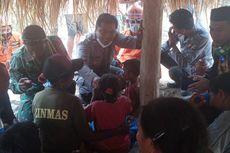 Kronologi 5 Anak yang Hilang Saat Gunung Ile Lewotolok Erupsi Ditemukan