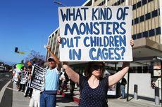 Pemerintah AS Segera Bentuk Satuan Tugas untuk Reuni Keluarga Migran