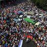 137 LSM dari 31 Negara Minta PBB Embargo Senjata ke Myanmar