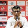 Soal Kelanjutan Kompetisi Liga 1 2020, Pelatih Persik Ungkapkan Pandangannya