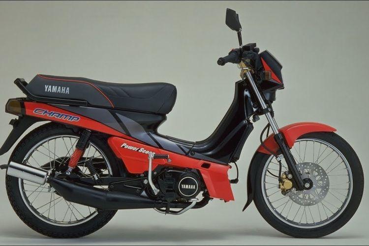Yamaha Champ