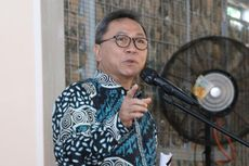 Zulkifli Hasan Berharap Itera Bisa Bangun Peradaban Lebih Baik di Indonesia