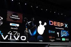 Earphone Vivo TWS Neo Dijual di Indonesia Rp 1 Juta