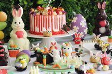 Alasan Paskah Identik dengan Telur, Cokelat, dan Kelinci