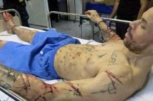 [POPULER GLOBAL] Tahanan Ini Sudah Bunuh 48 Narapidana | Ribuan Orang di Bangladesh Protes Kartun Nabi Muhammad