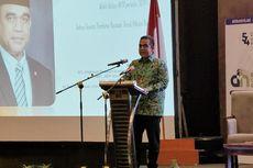 Prabowo Kembali Tunjuk Ahmad Muzani Jadi Sekjen Partai Gerindra