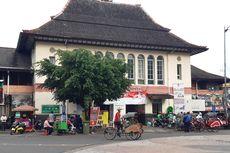 11 Pedagang Positif Covid-19, Pasar Gede Sisi Timur Ditutup 7 Hari