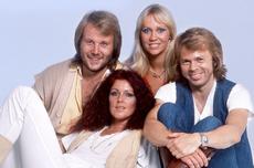 Lirik dan Chord Lagu Bang a Boomerang - ABBA