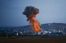 Suriah Sebut Bukan Israel yang Ledakkan Bandara Militer Mazze