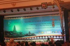Peran Kementerian PUPR dalam Pengelolaan Danau di Indonesia