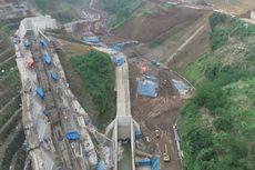 Bendungan Sukamahi dan Ciawi, Dry Dam Pertama di Indonesia