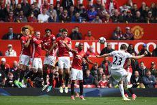Hasil Liga Inggris, Sigurdsson Masih Jadi Mimpi Buruk Man United
