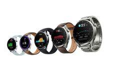 Huawei Watch 3 Resmi Meluncur dengan HarmonyOS
