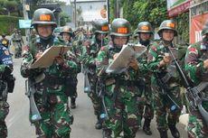 1.280 Orang Terinfeksi, Ini yang Dapat Dipelajari dari Klaster Secapa AD Bandung