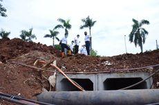 Antisipasi Banjir di Cakung Timur, Sodetan Jakarta Garden City Ditargetkan Rampung Pekan Ini